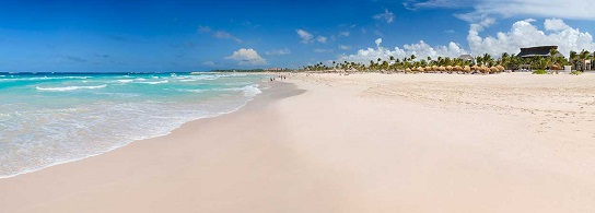 Hard-Rock-Hote-Casino-Punta-Cana Beach